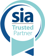 SIA Trusted Partner badge