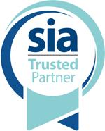SIA Trusted Partner badge