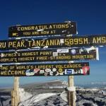 Climb Kilimanjaro – Marangu Route