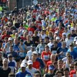 Milton Keynes Marathon and Half Marathon