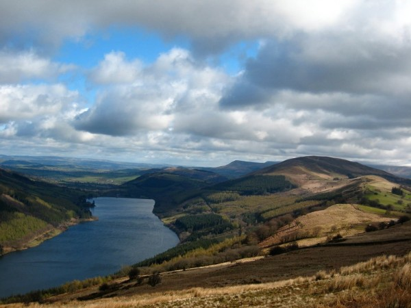 Trek Fest – Brecon Beacons