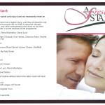 A Fresh Start DVD cover