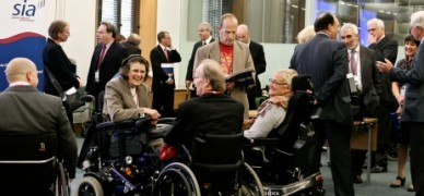 All Party Parliamentary Group on Spinal Cord Injury