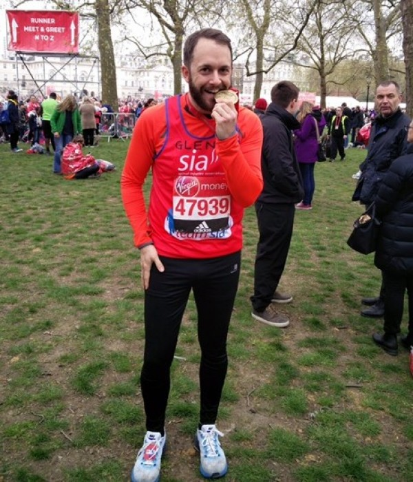 Virgin Money London Marathon 2018 – Save the date!