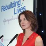Rebuilding Lives Awards