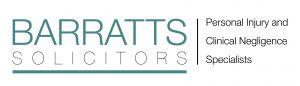 Barratts Logo