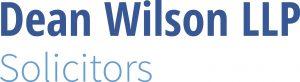 Dean Wilson logo