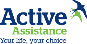active assistance logo from 2010