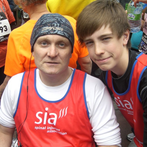 Vodafone Malta Marathon and Half Marathon