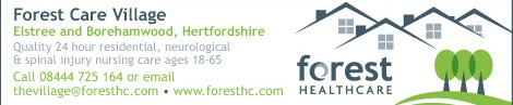 Forest Healthcare