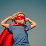 Celebrating superheros in the spinal cord injured community