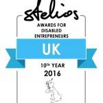 The Stelios Award for Disabled Entrepreneurs 2016