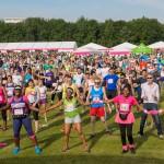 Vitality Run Hackney Half Marathon