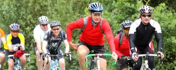 Cambridge to Norwich Cycle Ride
