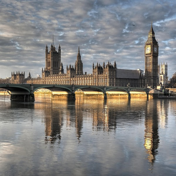 Get your MP to attend All Party Parliamentary Group on SCI