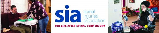 Spinal Injuries Association