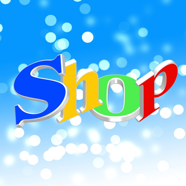 Shop till you drop and help us support SCI people