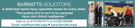 Barratts Solicitors