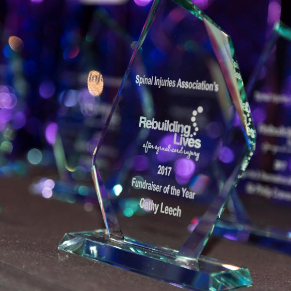 Rebuilding Lives Awards Shortlist Announced