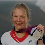 Karen Darke - Paralympic Gold Medallist