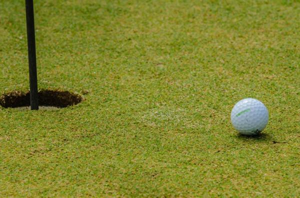 SIA Golf Day