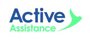 Active Assistance logo