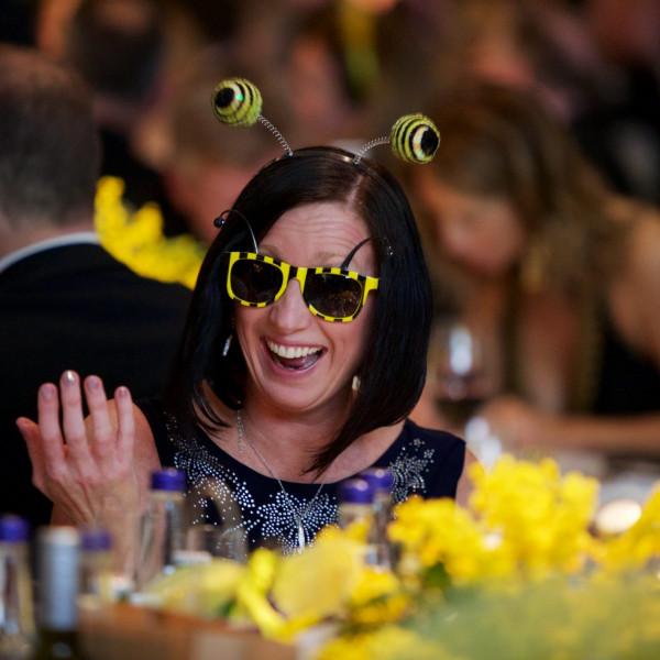 Cornflower Ball 2019 raises £77,000