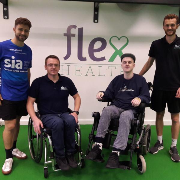 Yorkshire Business Owner Matt to run Berlin Marathon after working with SCI client