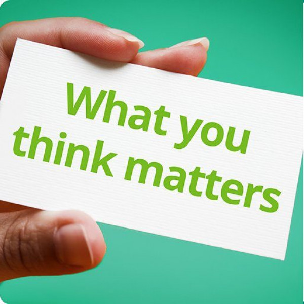 Have your say! Research priorities workshop: Occupational Therapy