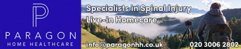 Paragon Home Healthcare