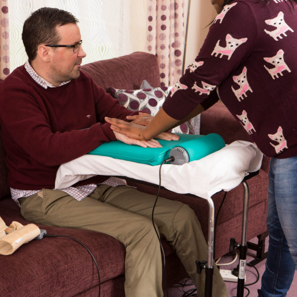 Coronavirus National Testing Programme now includes Personal Care Assistants.