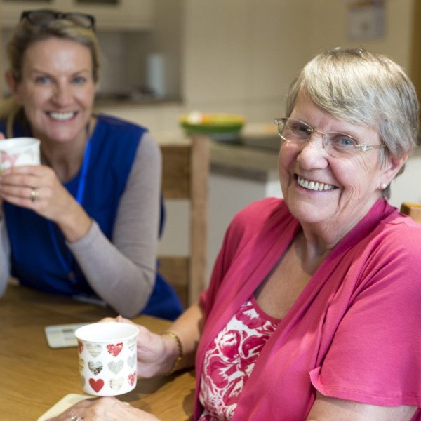 Support for unpaid carers