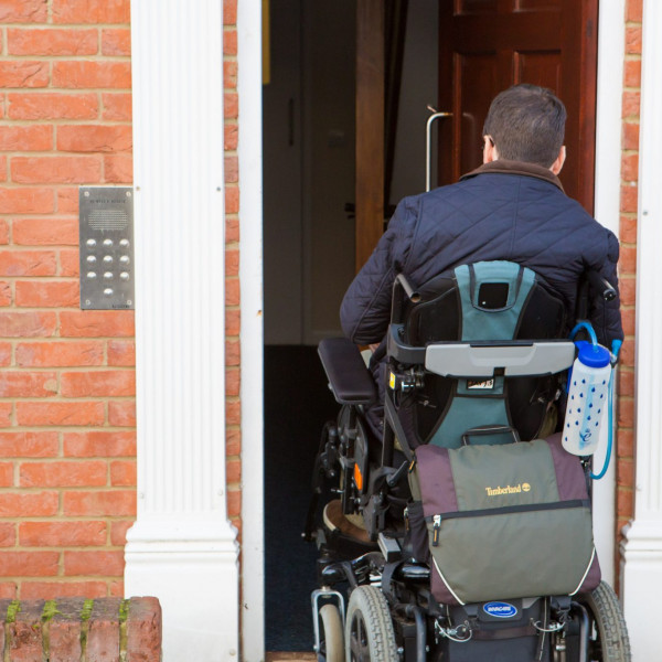 SIA makes the case for improved accessibility standards in new homes