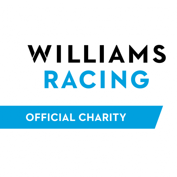 Spinal Injuries Association – Official Charity of Williams Racing